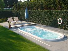 Zwem-spa