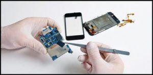 Samsung reparatie in Eindhoven